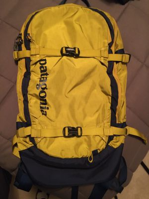 Patagonia Snowdrifter 20L backpack for Sale in Irvine, CA