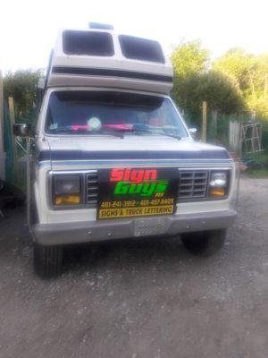 1989 e 250 S super long custom for Sale in East Providence, RI