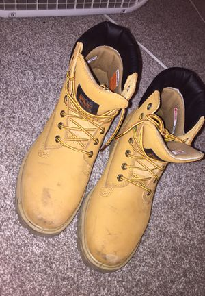 Timberland pro steel toe for Sale in Knoxville, TN