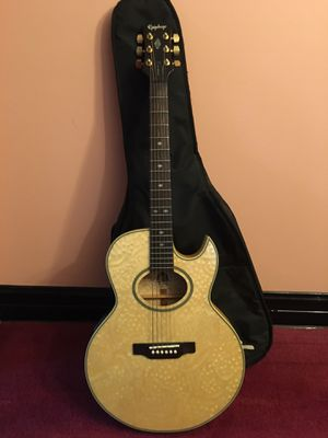 Epiphone Acoustic-electric Guitar for Sale in Chicago, IL