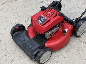 "Troy-bilt TB230 21"" Cutting Width Self-Propelled Lawn Mower for Sale in Columbia, SC"