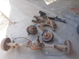 Caddy suspension parts for Sale in Lakewood, CA