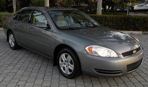 $800 Low Price!2006 Chevrolet Impala LS for Sale in Richmond, VA