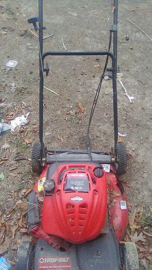 Lawn mower Troy Bilt for Sale in Clinton, MD