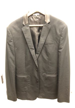 Express Mens 40R (large, black) Sports Coat for Sale in Fort Mill, SC