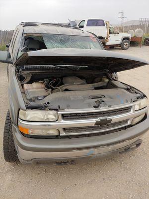 2002 Chevrolet Suburban LT stk#190059 for Sale in Bloomington, CA