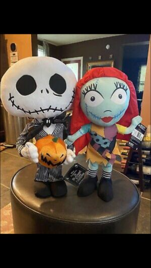 New nightmare before Christmas for Sale in Carlsbad, CA