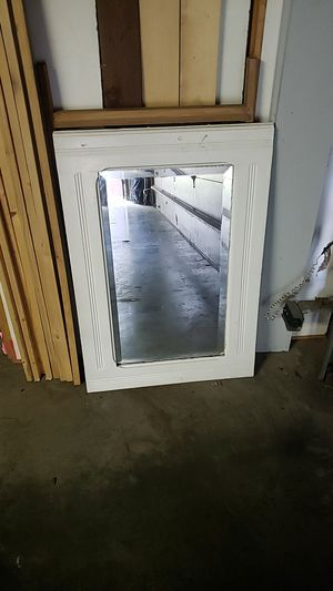 Antique Mirror for Sale in Columbus, OH