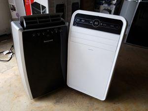 Portable AIR CONDITIONER AC UNIT AIRE ACONDICIONADO portable portatil for Sale in West Palm Beach, FL