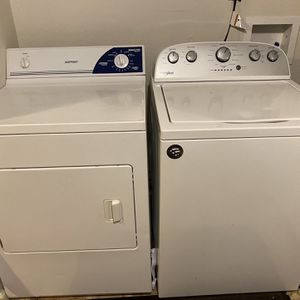 Washer And Dryer for Sale in Tigard, OR