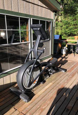 NordicTrack elite 12.7 elliptical for Sale in Silverdale, WA