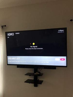 Lg Smart tv for Sale in Charlotte, NC