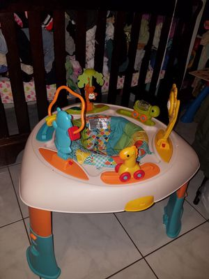 Baby activity toy for Sale in Lakeland, FL