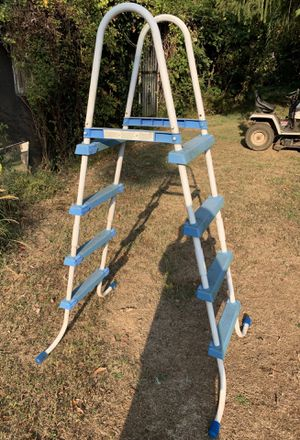 Pool Ladder for Sale in Baltimore, MD