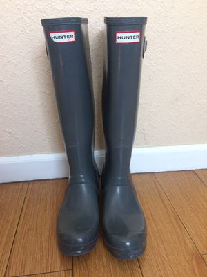 Rain boots....size 8 for Sale in Alameda, CA
