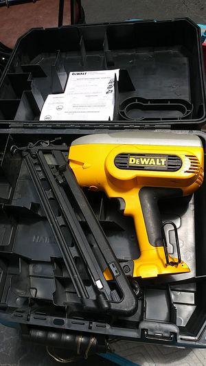 Nail gun for Sale in Alpharetta, GA