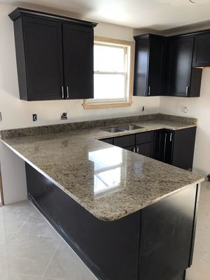 Kitchen counters ! Kitchen cabinets ! for Sale in Cumberland, RI