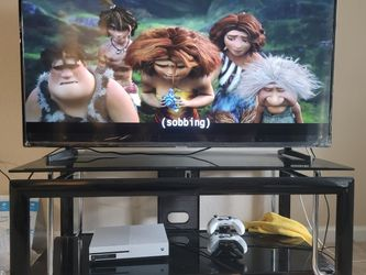 55 Inch UHD Samsung Series 6 for Sale in Montgomery,  AL