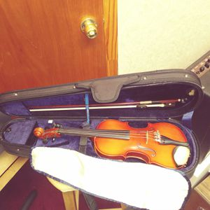 1/4 Size Student Violin Outfit for Sale in Severn, MD