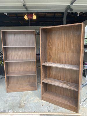 Bookshelves for Sale in Katy, TX