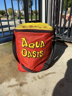 Aqua Oasis Cooler and Beer Raft for Sale in Chino Hills, CA