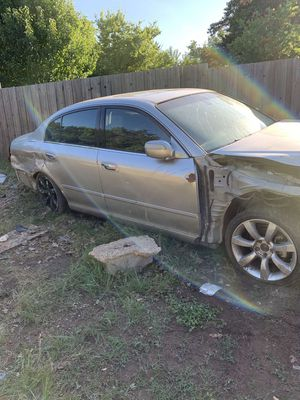 2003 q45 infinity parts for Sale in Dallas, TX