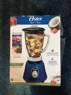 Oyster Beehive Blender for Sale in New York, NY
