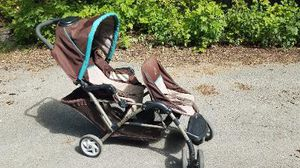Duoglider Double Stroller for Sale in Canonsburg, PA