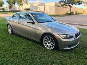 2007 BMW 328i Convertible for Sale in Orlando, FL