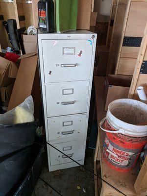File cabinet for Sale in Lincoln Park, MI