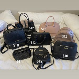 purses, handbags for sale for Sale in Sloan, NV