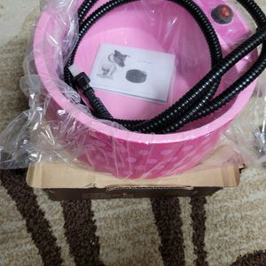 Pet Heated Bowl for Sale in Hawthorne, CA