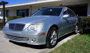 Mercedes C class C203 c230 c240 c280 c320 c350 4 Magic Parts for Sale in Clearwater, FL