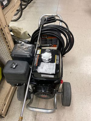 Mi-T-M 4000psi pressure washer for Sale in Austin, TX