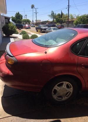 1996 Ford Taurus for Sale in San Diego, CA