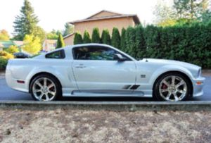 2007 Ford Mustang Saleen for Sale in Groesbeck, OH