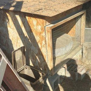 Dog House Handmade for Sale in Fresno, CA