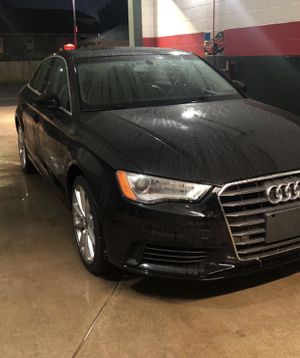 2015 Audi A3 for Sale in Bunker Hill, WV