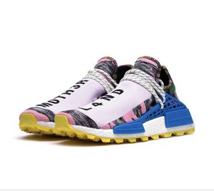 Adidas Pharrell Williams motherland Hman Racers for Sale in Portland, OR