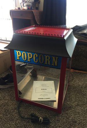 Paragon 4 oz. 1911 Original Popcorn Machine for Sale in Chula Vista, CA