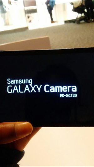 Samsung galaxy camera for Sale in Fairfield, CT