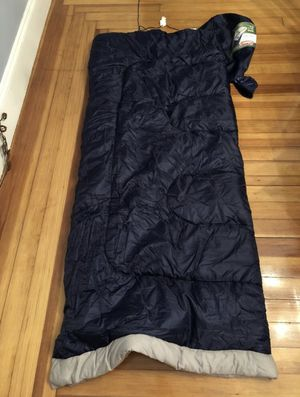 Coleman sleeping bag for Sale in Arlington, MA