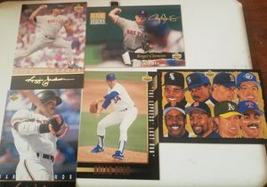 baseball cards for Sale in Romulus, MI
