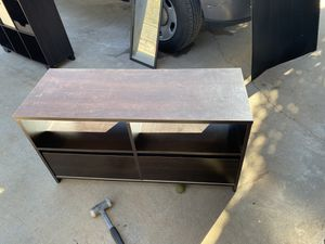 Small room tv shelf for Sale in Waterford, CA