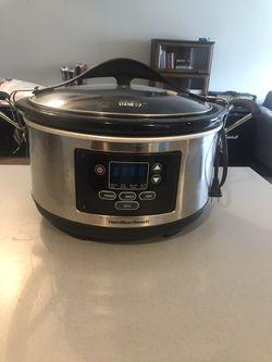 Crock Pot for Sale in Bellmawr,  NJ