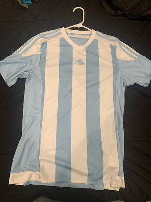 Adidas Jersey Size M for Sale in Houston, TX