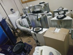 Grow light for Sale in Oroville, CA