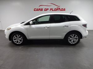 2007 Mazda CX-7 for Sale in Tampa, FL