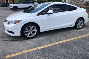 2012 Honda Civic Si for Sale in Downers Grove, IL