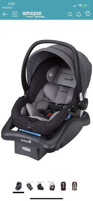 Safety first infant car seat for Sale in Hamilton, OH